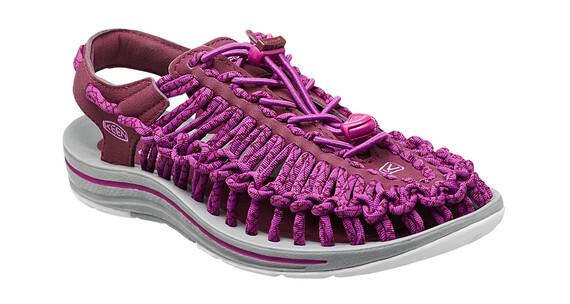 Keen Uneek Rock Sandaler pink